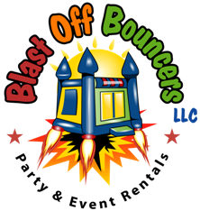 Blast Off Bouncers LLC