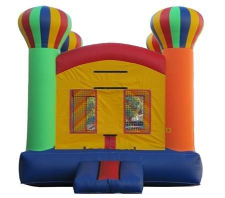 Balloon Bounce House (15' x 15')
