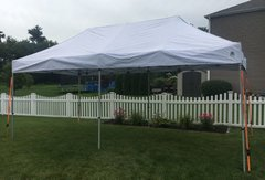 Party Tent 10