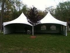 Party Tent 20
