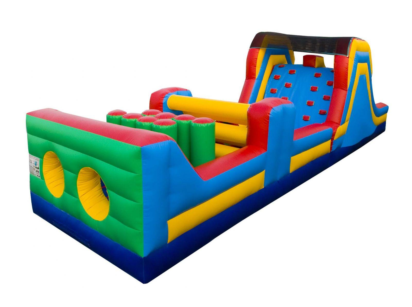 obstacle-course-rental-New Hampshire-