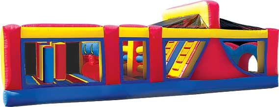 Obstacle-course-bounce-rental-maine-