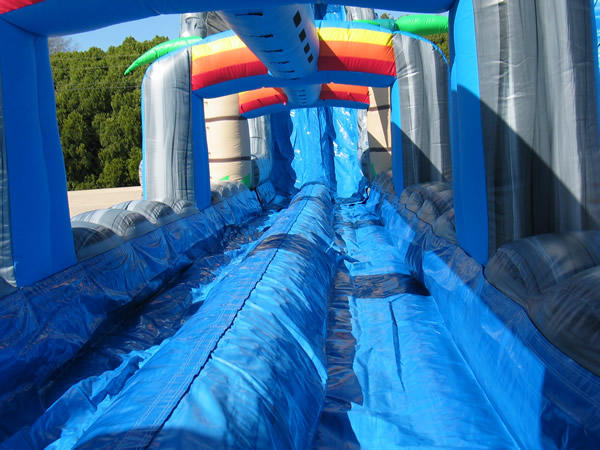 Water-bounce-house-slip-n-slide-rental