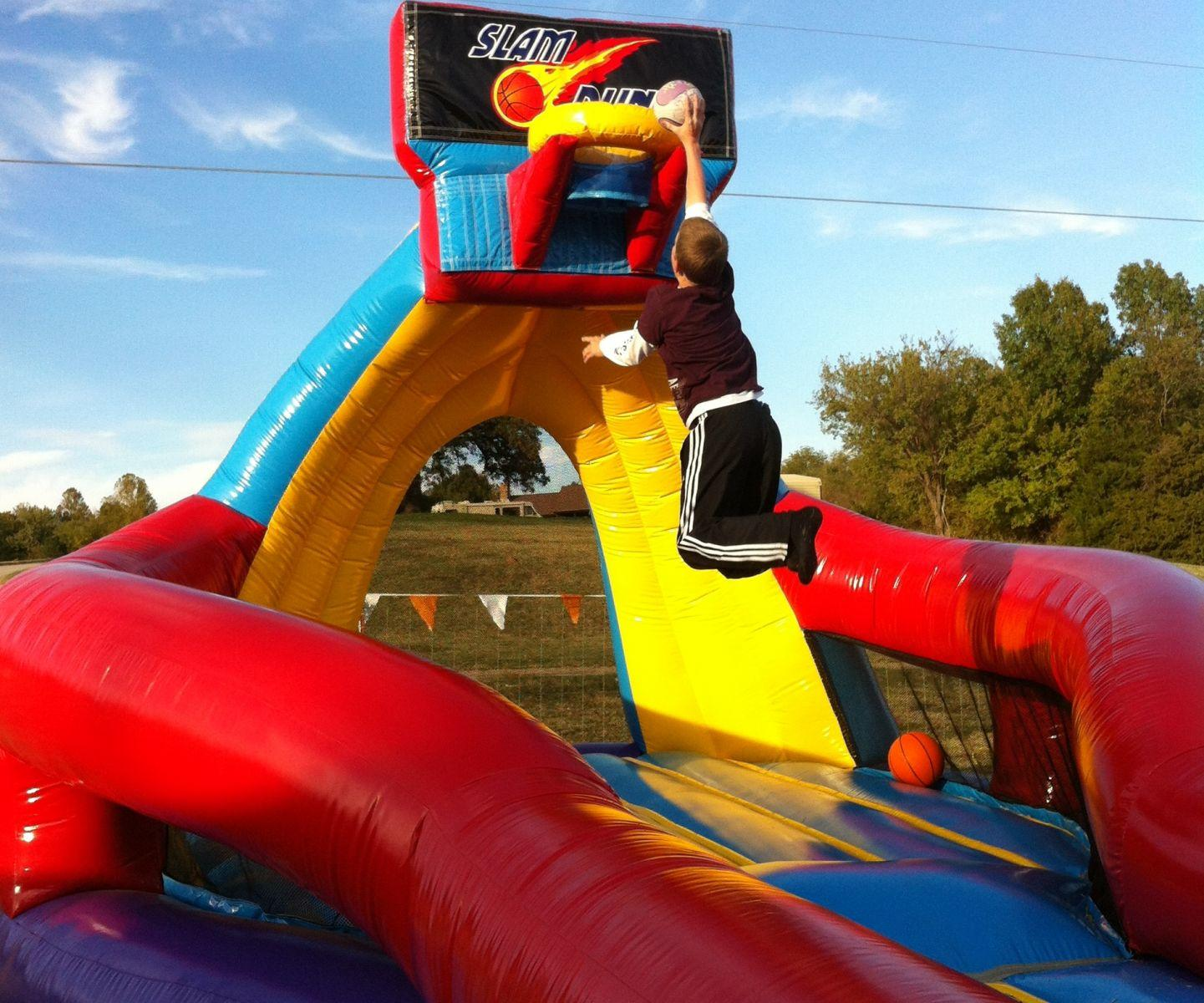 Sport-Inflatable-bouncy-rental-Maine-New-Hampshire