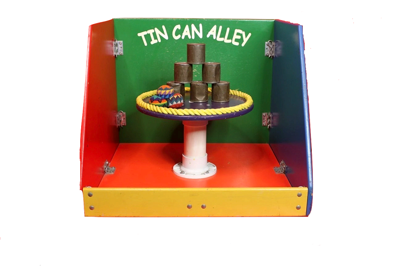 Tin-can-alley-carnival-game-rental-Maine-NH