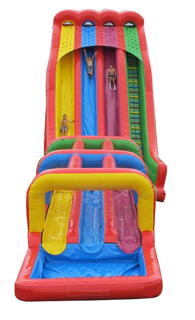 giant-inflatable-waterslide-rental-maine-new-hampshire