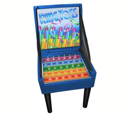 Rent socially distanced carnival games