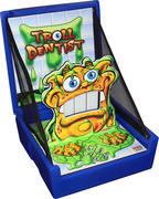 Troll Dentist Carnival Game Maine/New Hampshire