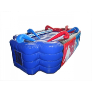 Hose Hockey - Inflatable Air Hockey