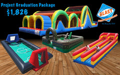 Project Graduation Package