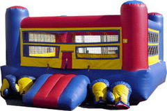 Bouncy Boxing Arena