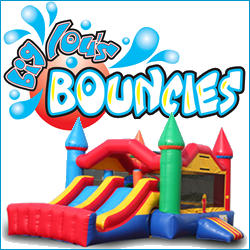 The Best Bounce House Rentals