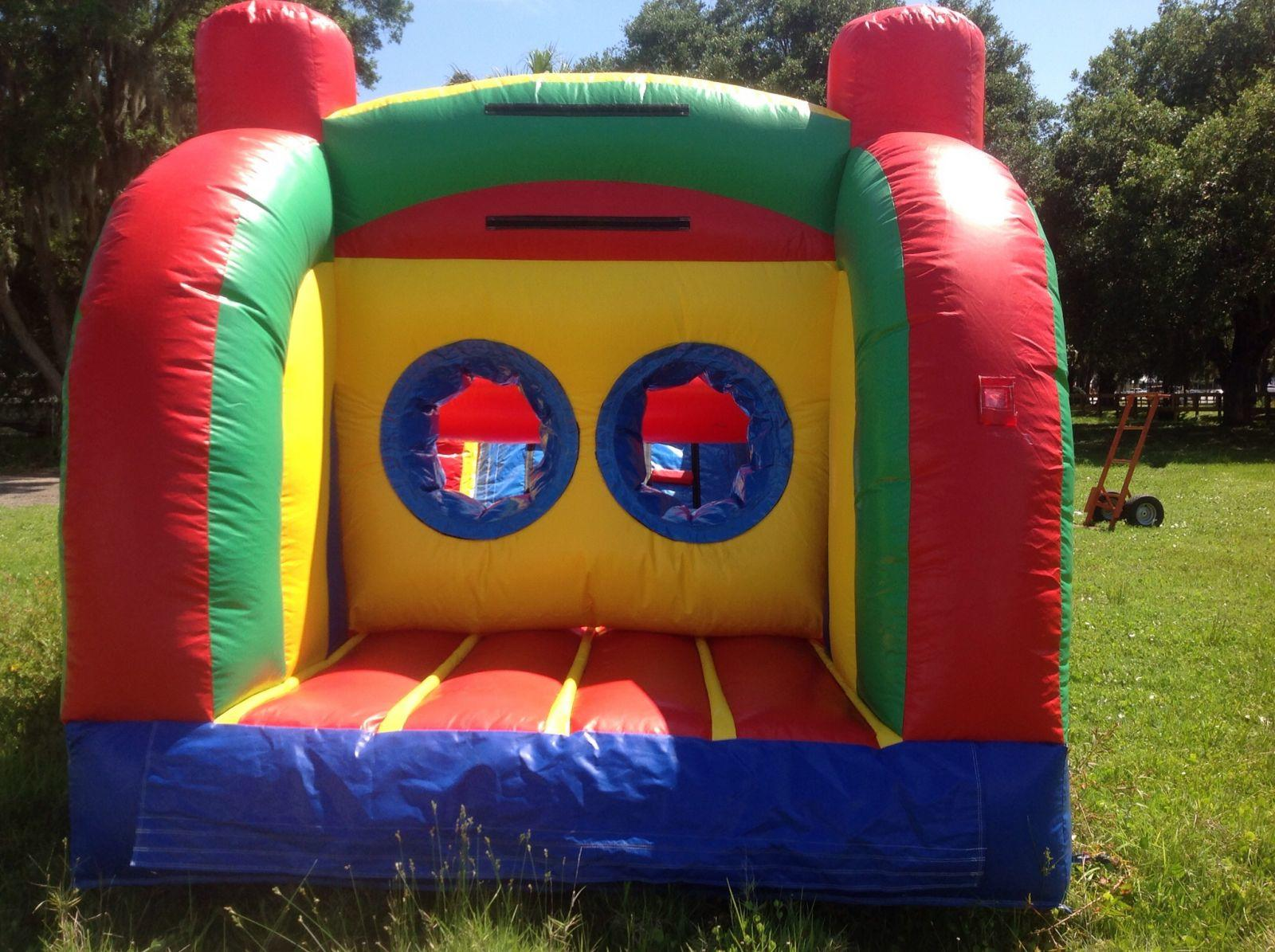 Tampa Obstacle Course Rental