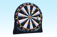 Dart Game Interactive