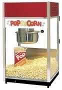 Popcorn Machine Rental