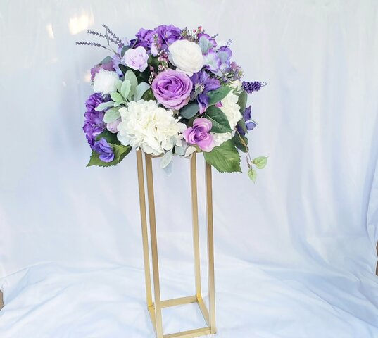 Stephanie Silk Arrangement