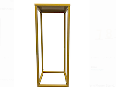 "24"" Gold Stand"