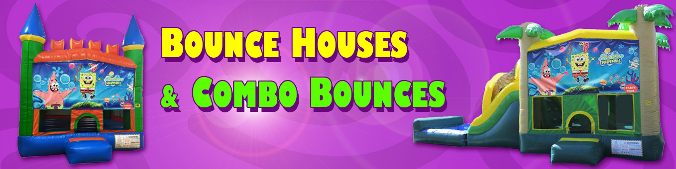 Lawrenceburg Ky Bounce House Rentals Bluegrass Rides