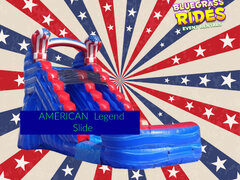 American Legend Slide