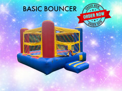 Basic Bouncer