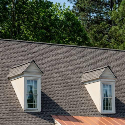Roofing Dumpster Rental Franklin