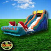 Big Kahuna Waterslide