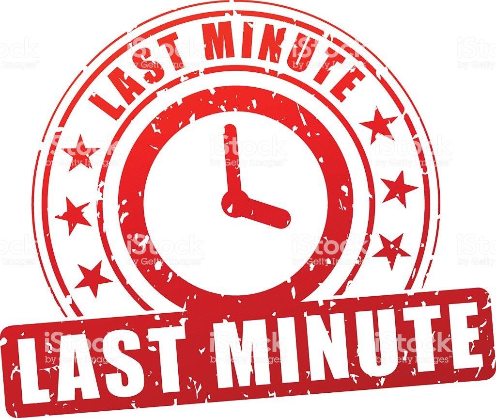 last minute bounce house deals