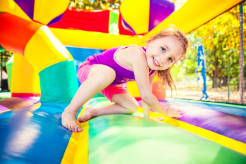 Conroe TX. Inflatable Bounce House Rentals