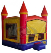 Party Castle 1 Bounce House