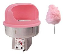 Deluxe Cotton Candy Maker
