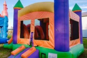 bounce house rentals in San Antonio