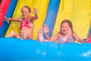 water slide rentals in boerne