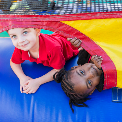 san antonio bounce house rentals
