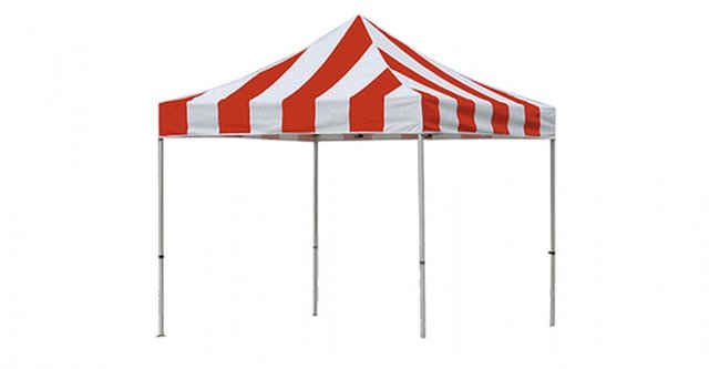 Carnival Tent (Tent Only)
