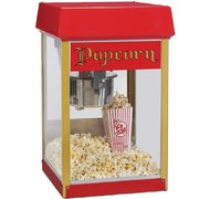 8 ounce Popcorn Machine-50 servings