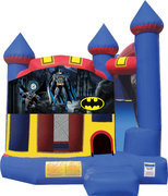 Batman Castle Combo (Dry Only)