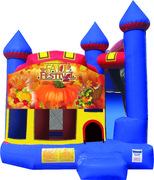 Fall Festival Castle Combo (Dry Only)
