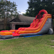 Water slide Rental and Wet Combo Rental