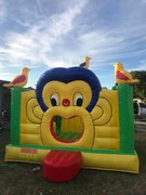 Stop Monkeying Around Toddler Play Zone
