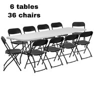 Chair & Table deal