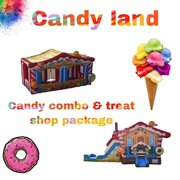 Candy land package
