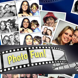 Charlotte Photo Booth Rentals