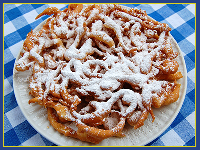 Funnel Cake Fryer Rental, Fried Oreos & More!!