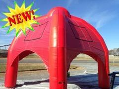 12'x12' Inflatable dome Air Tent