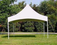15'x15' Majestic High Peak Tent