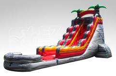 New 22' Granite Falls Water Slide