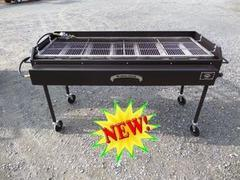 Meadow Creek Bbq Lp Gas 5ft Grill NEW