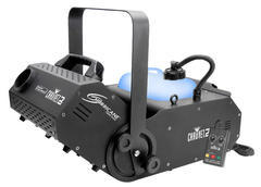 NEW Chauvet Hurricane 1800 Fog Machine