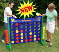 Jumbo Connect 4 Game