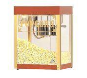 8 oz STAR POPCORN MACHINE
